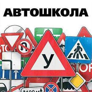 Автошколы Мамонтово