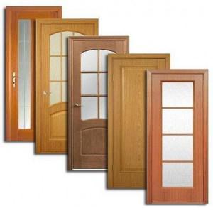 Двери, дверные блоки Мамонтово