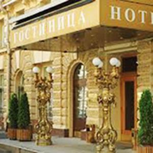 Гостиницы Мамонтово