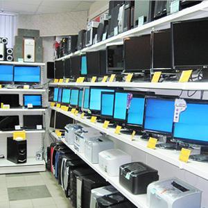 Компьютерные магазины Мамонтово