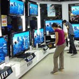 Магазины электроники Мамонтово