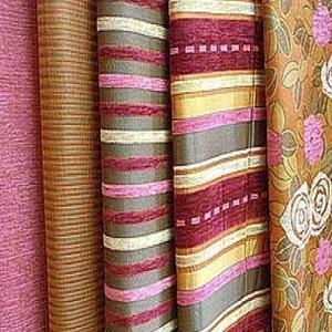 Магазины ткани Мамонтово