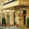 Гостиницы в Мамонтово