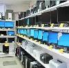 Компьютерные магазины в Мамонтово