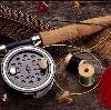 Охотничьи и рыболовные магазины в Мамонтово