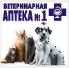 Ветеринарные аптеки в Мамонтово