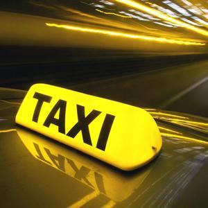 Такси Мамонтово