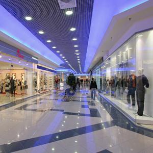Торговые центры Мамонтово