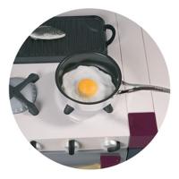 Кафе Банзай - иконка «кухня» в Мамонтово