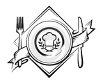 База отдыха Снежинка - иконка «ресторан» в Мамонтово